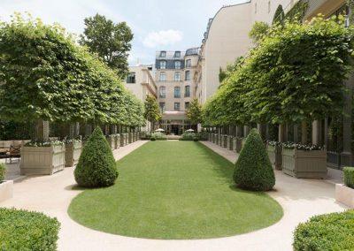 Grand Jardin ©Vincent Leroux