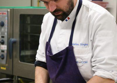 Mathieu Menguy