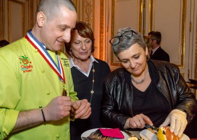 Maxime Lafranceschina, Sonia Dupuis, Framboize Sud