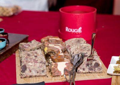 Rougié - foie-gras