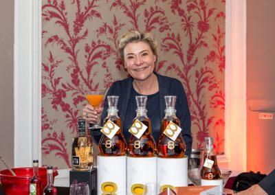 Massenez Cocktails - Manou Massenez