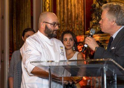Olivier Haustraete - BO, Meilleur boulanger de l'année