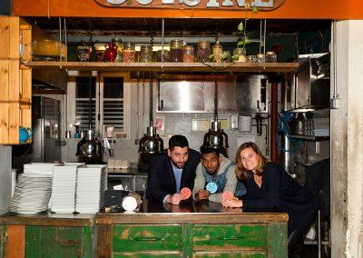 Equipe Upper Café
