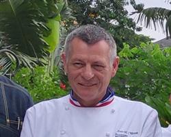 Jean-Luc L'HOURRE