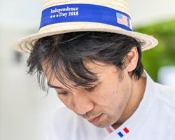 Yoshihiro SUZUKI