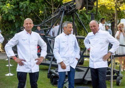 Michael-Petit,-Stéphane-Claveau-et-Marc-Haeberlin