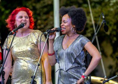 Chanteuses