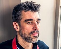 Nicolas BERNARDE