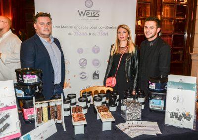 Equipe Chocolats Weiss