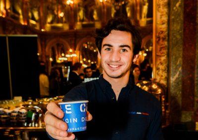 Le Café par Alain Ducasse, Trophée du Torrefacteur de l'année par Veda Viraswami