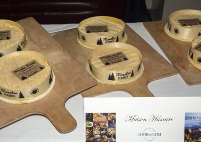 Maison Maxaire et son célébre Munster