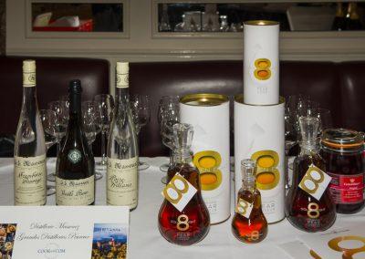 La distillerie Massenez, grandes distillerie du Peureux