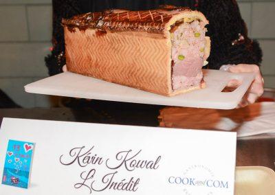 Kevin Kowal (Restaurant l'Inédit)