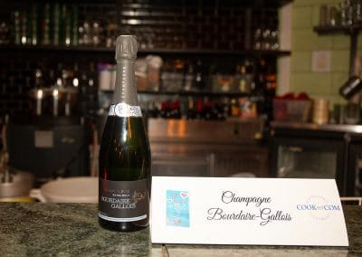Champagne Bourdaire Gallois