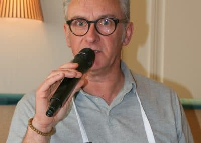 Gérard Boscher (IFAC)