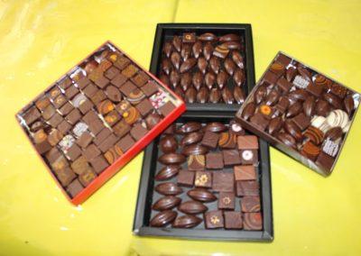 Victoire de Chocolat