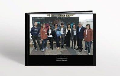 Enfin disponible, l'album photo «Venez Pêcher à Montparnasse» 2015