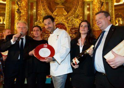 """Christophe Michalak """"Pâtissier de l'année"""""""