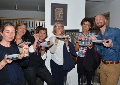 Le gâteau anniversaire de Benoit Castel fait un réel tabac !