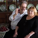 Bistrot à vin de l'année Jean-Luc et Danièle Mengin Vins et tartines, Nancy