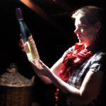 Distillatrice de l'année Mélanie Demange Distillerie de Mélanie, Vezon