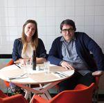 Table étrangère de l'année Jean-Pierre Panza Maison Baci, Metz