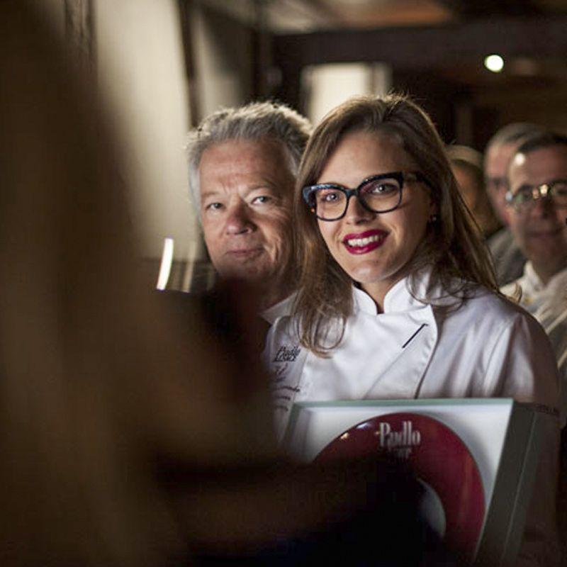 Jennifer Scherrer : pâtissière de l'année