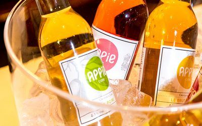 Appie Cidre