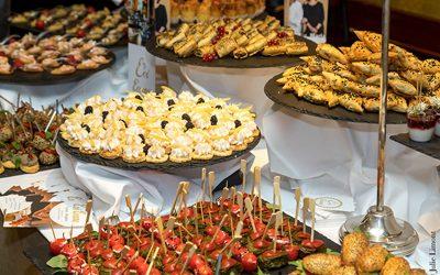 Buffet Evi Ivane