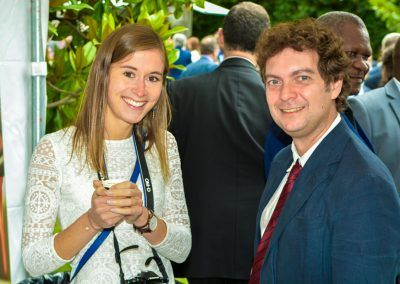 Marion Flipo et Jerome Bracco (KURA)