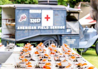 Les Vergers St-Eustache et ambulance