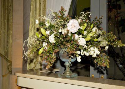 Décoration Florale : Morane Illes