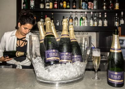 Champagne H-Blin