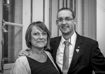 Sonia Dupuis et Romain Iltis (MOF, sommelier 2015)