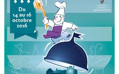 Festival du Château Gourmand 2016