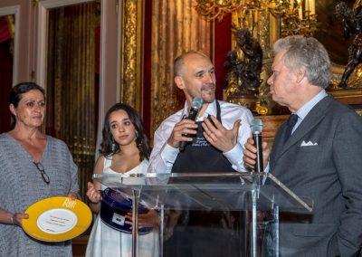 Hippolyte Courty - L'Arbre à Café - Meilleur torréfacteur de l'année