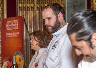 JulienNoray - Pâtissier de L'AG