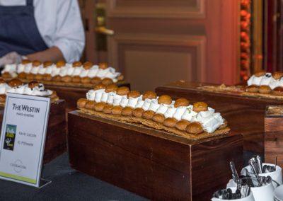 Buffet KL Pâtisserie