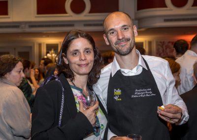 Hippolyte Courty - Arbre à Café - Meilleur torréfacteur de l'année