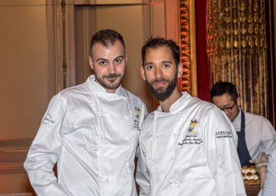Kevin Lacôte - KL Pâtisserie - Meilleur pâtissier de l'année