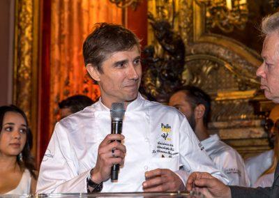Christophe Pelé - Le Clarence - Chef de l'année
