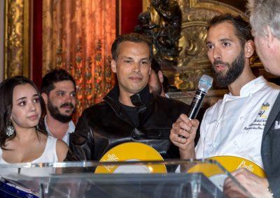 David Lanher, Alexandre Navarro - Racine des Près - Bistrot de l'année