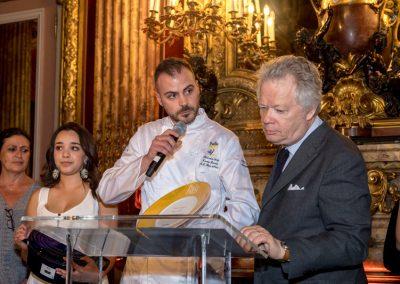 Kevin Lacôte - KL Pâtisserie, Meilleur pâtissier de l'année