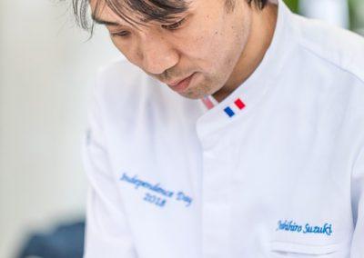 Yoshihiro Suzuki, Kura - Paris