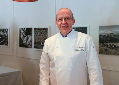 Pâtissier Laurent Kieny