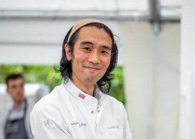 Yoshihiro Suzuki (Kura)
