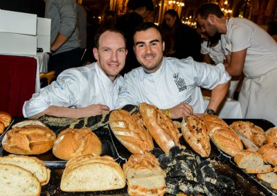 Boulangerie Pascal Herault et Anthony Raingeval (15e), Trophée des Boulangers de l'année