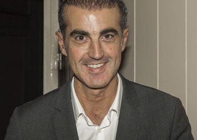 Lionel Guglieri, directeur de la Brasserie l'Alsace