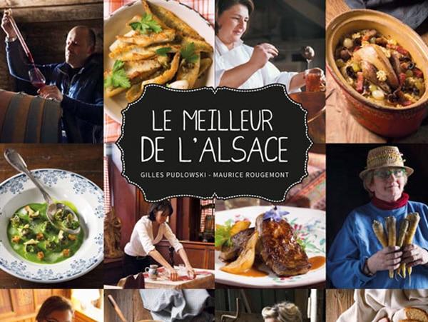 «Le Meilleur de l'Alsace» et «l'Alsace vue du ciel» à Paris