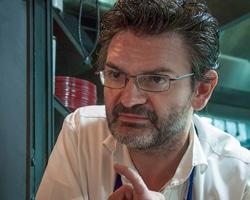 Stéphane JEGO